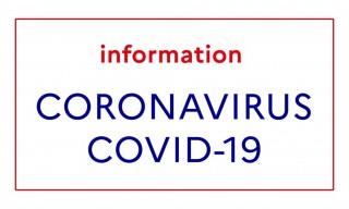 Dispositif sanitaire Covid 19