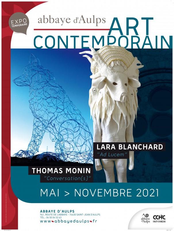 affiche-expo-abbaye-art2021