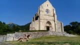 Les Crapiaux aux Mardivaleries de l'Abbaye d'Aulps